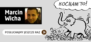 BLISKIE SPOTKANIA z Marcinem Wichą