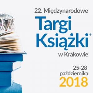 22. Międzynarodowe Targi Książki w Krakowie®