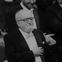Krzysztof Penderecki /Paweł Supernak /PAP