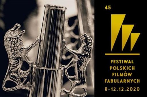 45. Festiwal Polskich Filmów Fabularnych w Gdyni - od wtorku online