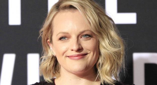 "Nowy projekt Elisabeth Moss to psychologiczny thriller ""Mrs. March"""