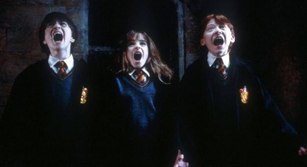 W Nowym Jorku powstanie największy na świecie sklep dla fanów Harry'ego Pottera