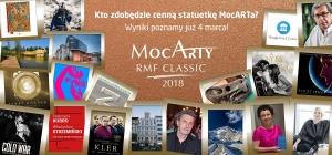 MocArty RMF Classic 2018 – Sztuka nabiera mocy!