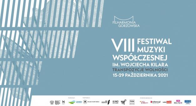 Przed nami VIII Festiwal Muzyki Współczesnej im. Wojciecha Kilara