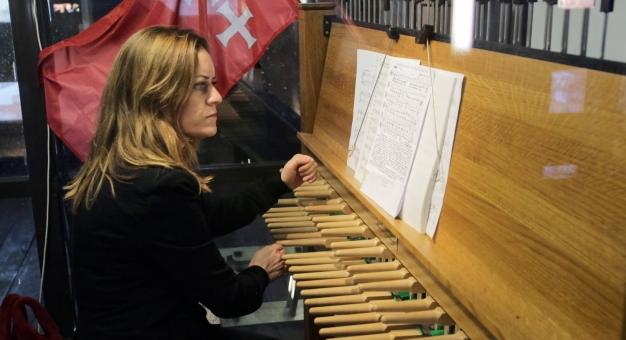 Carillon zagrał epitafium dedykowane Pawłowi Adamowiczowi