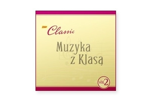 RMF Classic. Muzyka z Klasą vol 2.