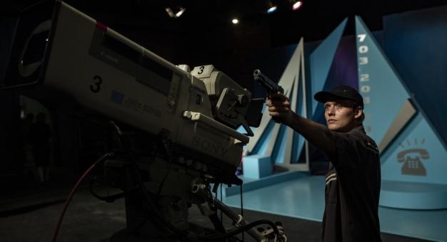 """Premiera """"Prime time"""" Jakuba Piątka - na festiwalu filmowym Sundance 2021"""