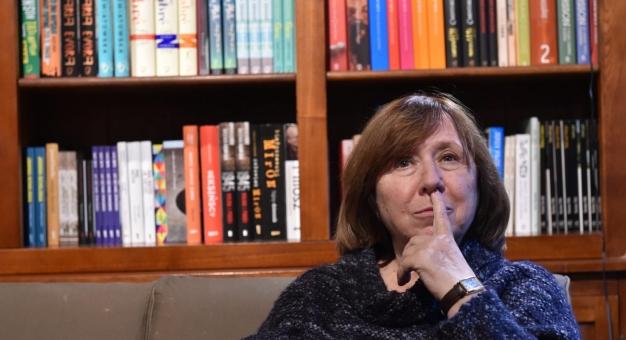 Laureatka Nobla zakłada wydawnictwo. Będzie publikować tylko książki kobiet