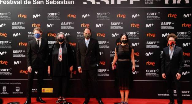 Festiwal filmowy w San Sebastian rezygnuje z podziału nagród aktorskich ze względu na płeć