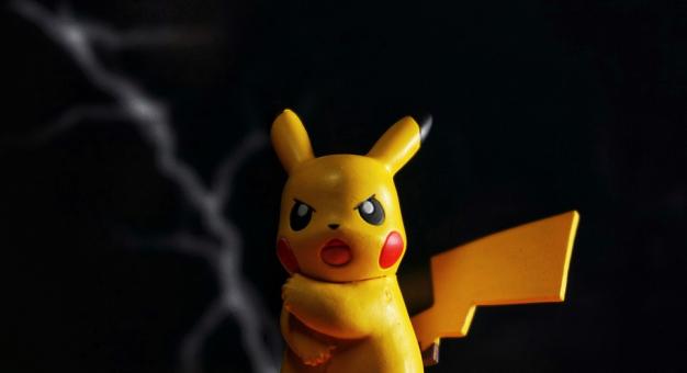 Netflix szykuje aktorski serial o Pokemonach