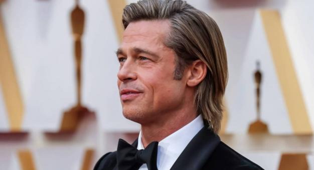 Brad Pitt zrobił niespodziankę absolwentom uczelni ze swojego rodzinnego miasta