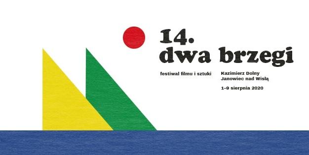 Dołącz do zbiórki społecznościowej Festiwalu Dwa Brzegi
