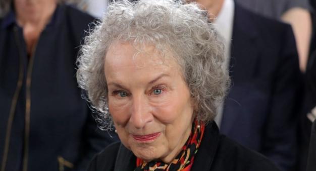 Margaret Atwood upubliczniła list, który napisała do rodziny w związku z pandemią