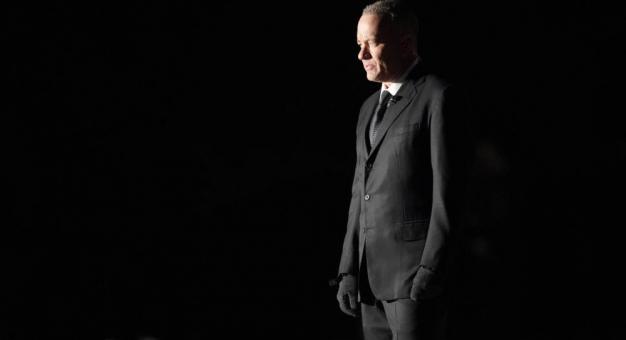 Platforma Apple TV+ kupiła prawa do emisji najnowszego filmu z Tomem Hanksem