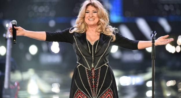 Beata Kozidrak zaśpiewa w Szczecinie dla publiczności... na łódkach