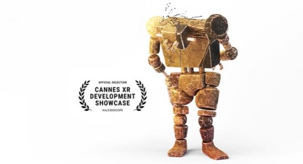 PISF: polska animacja w Cannes XR Development Showcase