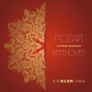 "Cyprian Sekrecki - ""Mozart, Beethoven"""