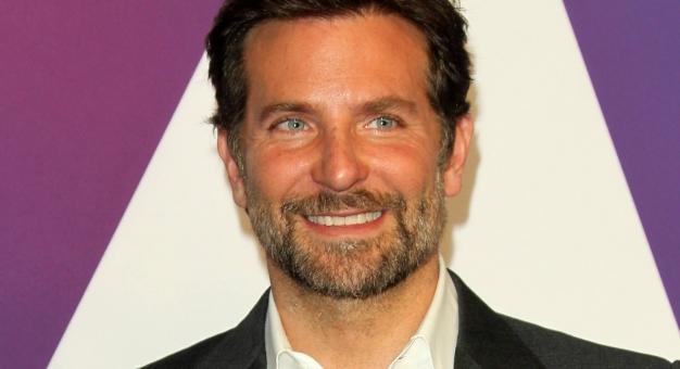 Bradley Cooper ma oscarową tremę...