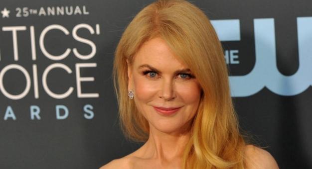 Nicole Kidman zdradziła, o czym naprawdę opowiada film o Lucille Ball