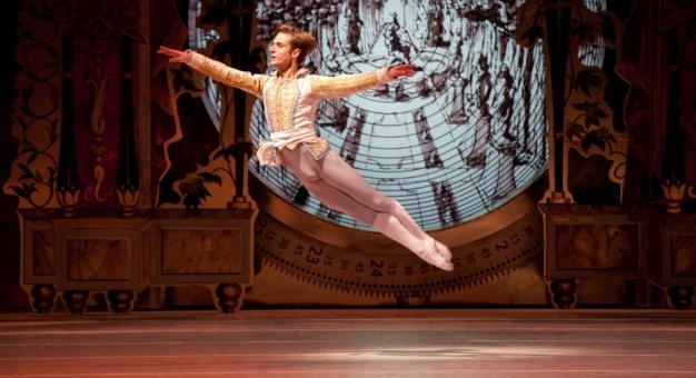 Gala baletowa online