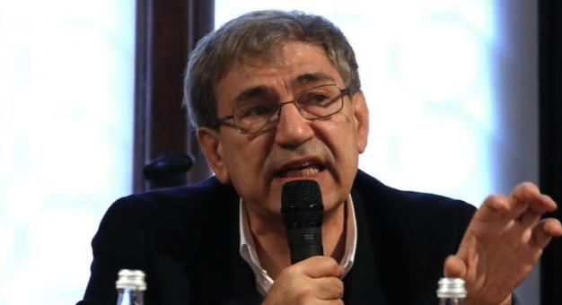 Turecki noblista Orhan Pamuk odwiedzi Polskę. Spotka się z czytelnikami w Warszawie i Krakowie